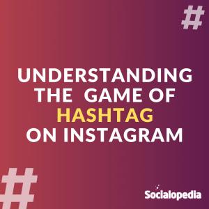 Hashtag best practice instagram
