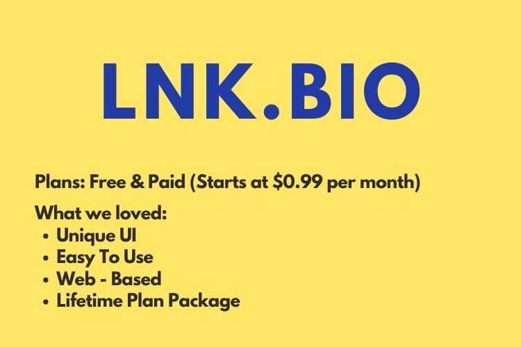 Lnk.bio