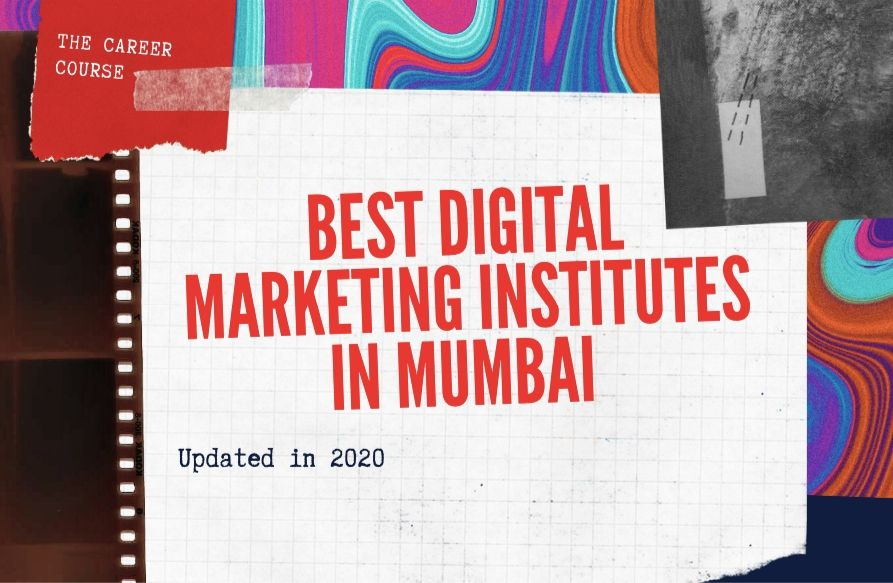 Best Digital Marketing INSTITUTES in Mumbai